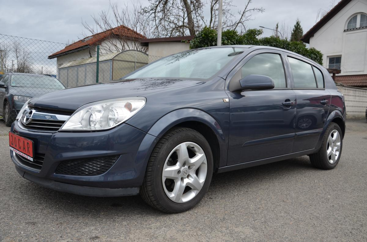 Opel Astra 1,3CDTi KLIMA 6 SPEED TOP STAV